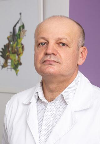 DR. ALEXANDRU ILKO