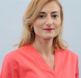 DR. CEZARINA VOICHIȚOIU