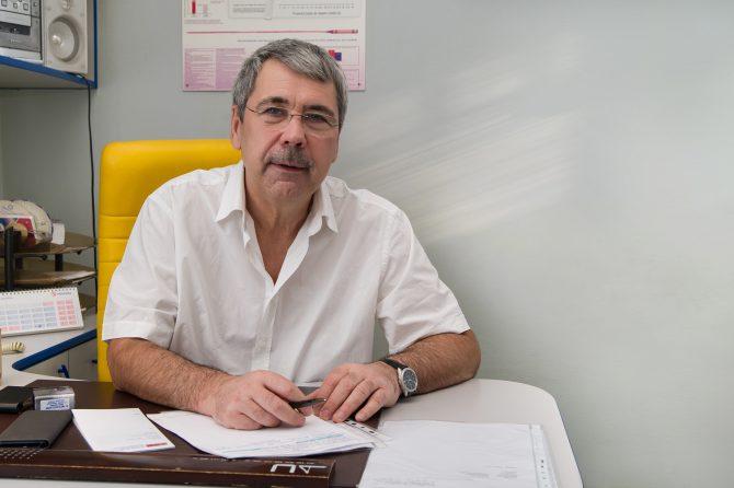 """Dr. Iosif Niculescu: """"De multe ori, dorința de a naște prin cezariană este bazată pe mituri și jumătăți de adevăr"""""""