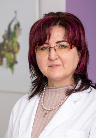 DR. LILIANA POPA