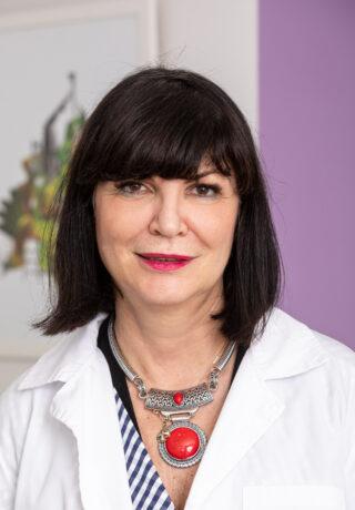 DR. CARMEN MIHAELA RĂDULESCU