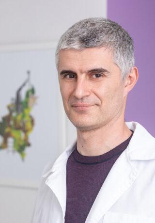 DR. DAN ALEXANDRU NICULESCU