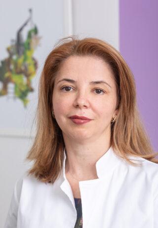 DR. VASILIKA GERO